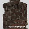 Fireplace: Brick Chimney Problems: Fireplaces Furnaces | FireplaceDesignTips.com